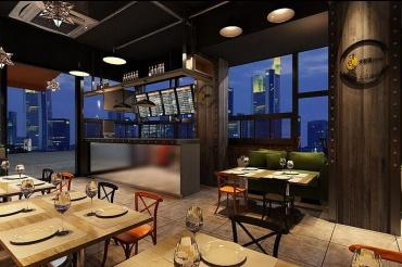 餐厅设计的八大要素,十分重要一定了解