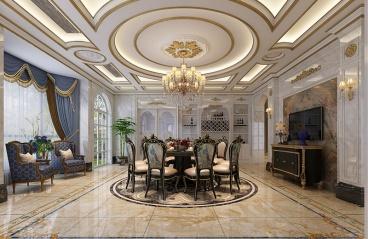 荣民宫园200m²简约小温馨,还你一个家的归属感