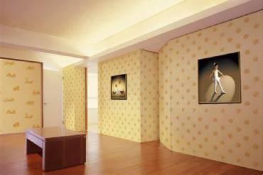 新家完工实拍!70㎡三室两厅,收纳空间无敌了