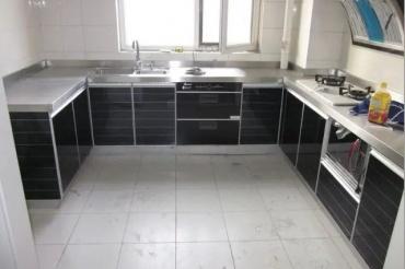 厨房装修用不锈钢,实用至上