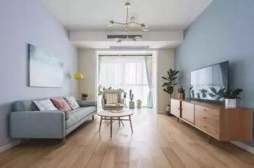 到底选瓷砖还是木地板?