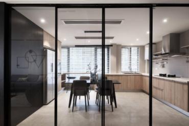 新房装修门窗怎么选?听说2021流行这样搭配!
