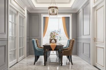 家居装修风格如何搭配?金地新家打造最健康的风格设计!