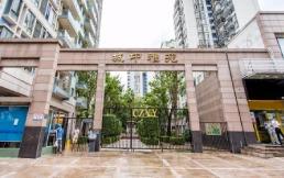 深圳城中雅苑
