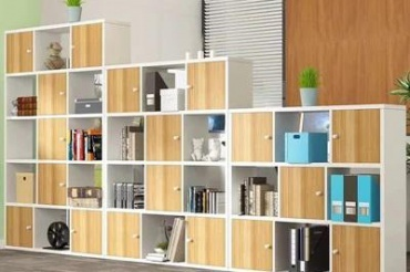家庭裝修中書架的設計及擺放問題解析