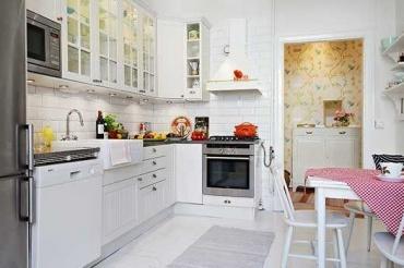 欧式复古家具装修成为家庭主流相关介绍