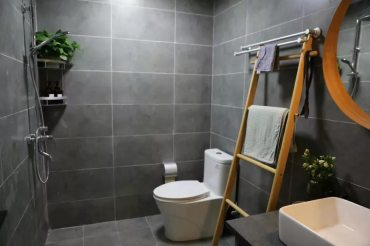 卫生间瓷砖碰角验收知识